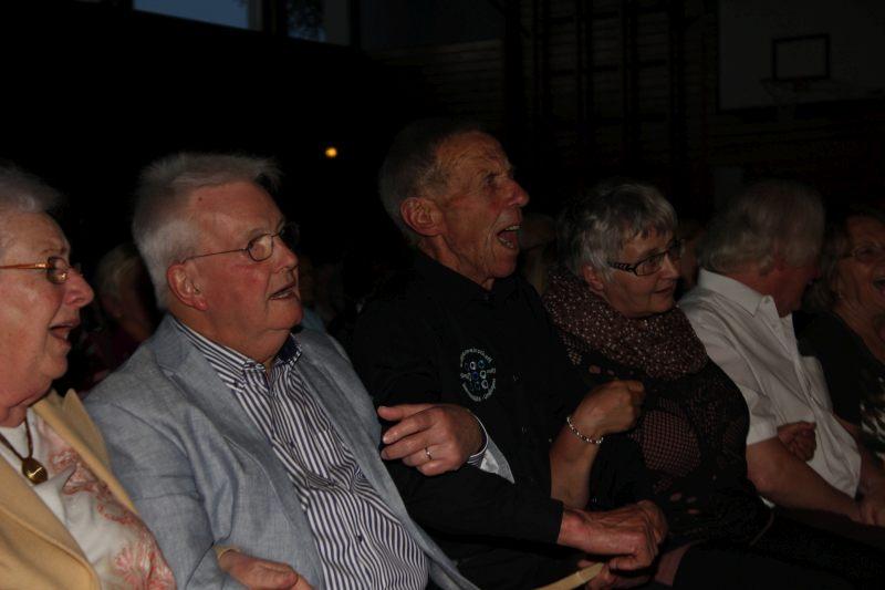 Bunter Abend 40 Jahre Kinder-und Jugendchor 27
