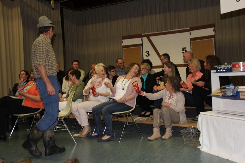 Bunter Abend 40 Jahre Kinder-und Jugendchor 35