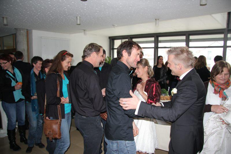 Hochzeit Annette Und Josua 15