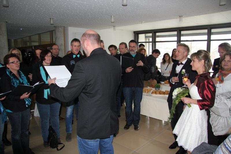 Hochzeit Annette Und Josua 7