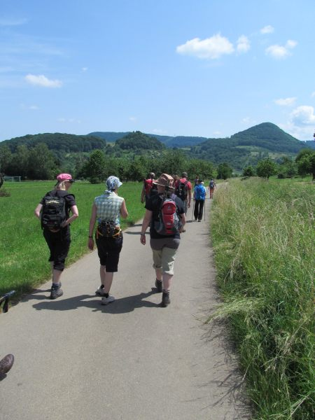 Juni 2015 Wanderung Zipfelbachschlucht 15