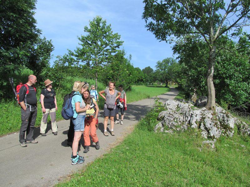 Juni 2015 Wanderung Zipfelbachschlucht 3