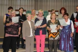Bunter Abend 40 Jahre Kinder-und Jugendchor 16