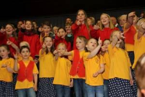 Bunter Abend 40 Jahre Kinder-und Jugendchor 23