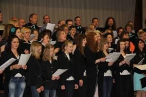 Bunter Abend 40 Jahre Kinder-und Jugendchor 39