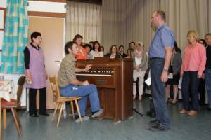 Bunter Abend 40 Jahre Kinder-und Jugendchor 6