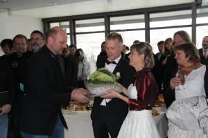 Hochzeit Annette Und Josua 11
