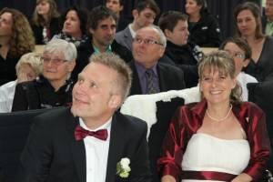 Hochzeit Annette Und Josua 5